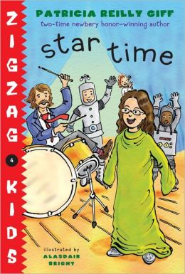 Star Time (Zigzag Kids Series)