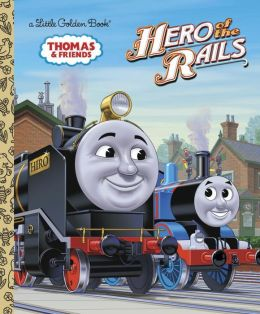 Hero of the Rails (Thomas and Friends)