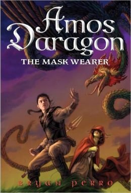 The Mask Wearer (Amos Dragon Series #1)