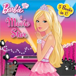 I Can Be a Movie Star (Barbie Series)