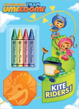 Kite Riders! (Team Umizoomi)
