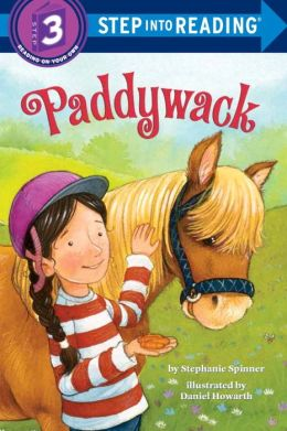 Paddywack (Step into Reading Book Series: A Step 3 Book)