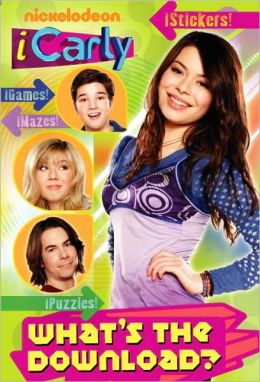 What's the Download? (iCarly)