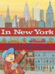 Book Cover Image. Title: In New York, Author: Marc Brown
