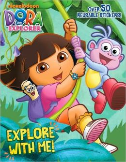 Explore with Me! (Dora the Explorer)