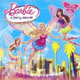 A Fairy Secret (Barbie Series)