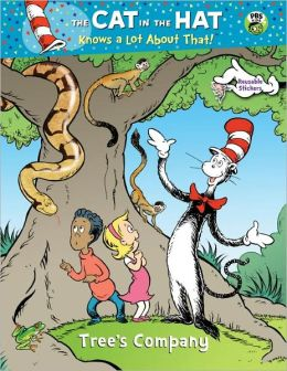 Tree's Company (Seuss/Cat in the Hat)