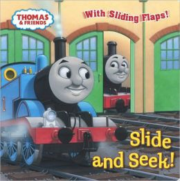 Slide and Seek! (Thomas and Friends)
