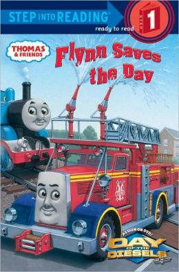 Flynn Saves the Day (Step into Reading Books Series: A Step 1 Book)