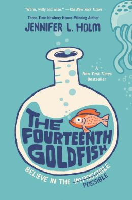 The Fourteenth Goldfish