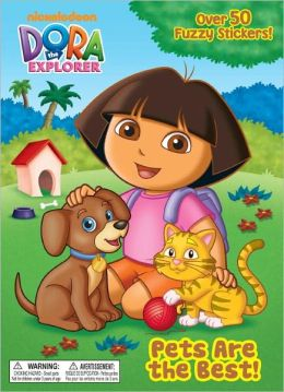 Pets Are the Best! (Dora the Explorer)