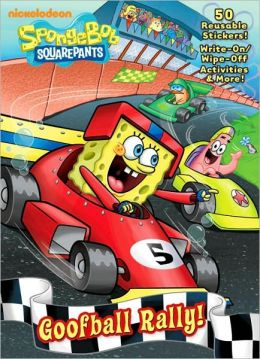 Goofball Rally! (SpongeBob SquarePants)