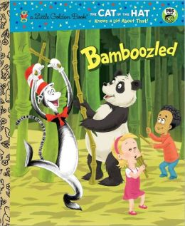 Bamboozled (Cat in the Hat Knows a Lot About That Series)