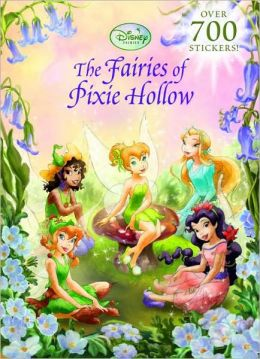Fairies of Pixie Hollow