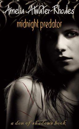 Midnight Predator (Den of Shadows Series)