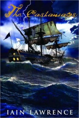 Castaways: The Curse of the Jolly Stone Trilogy, Book III