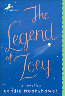 Legend of Zoey
