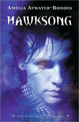 Hawksong (The Kiesha'ra Series #1)