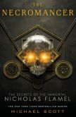 Book Cover Image. Title: The Necromancer (The Secrets of the Immortal Nicholas Flamel #4), Author: Michael Scott
