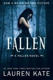 Book Cover Image. Title: Fallen (Lauren Kate's Fallen Series #1), Author: Lauren Kate