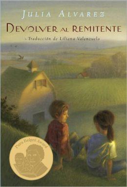 Devolver al remitente (Return to Sender)