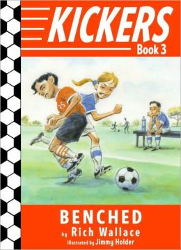 Benched (Kickers Series #3)