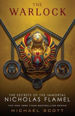 The Warlock (Secrets of the Immortal Nicholas Flamel Series #5)