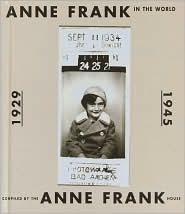 Anne Frank in the World: 1929-1945