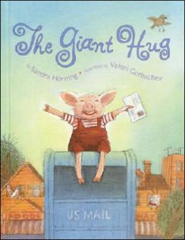 The Giant Hug