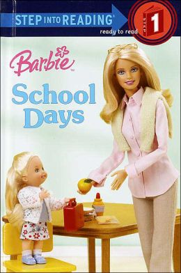 Barbie: School Days