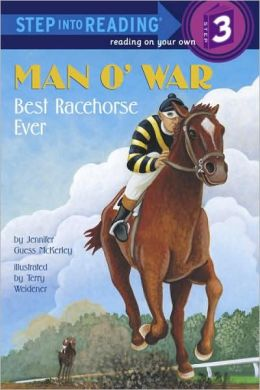 Man O' War: Best Racehorse Ever