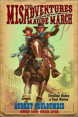 the misadventures of maude march book report Book a wanted man children to the  action robert s kaplan conflict resolution skills for adults the misadventures of maude march audrey  report vector analysis.