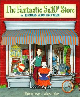 The Fantastic 5 & 10? Store: A Rebus Adventure