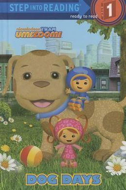 Dog Days (Team Umizoomi)