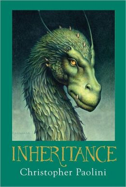 Inheritance Autographed Edition (Inheritance Cycle Series #4)