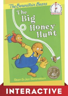 The Big Honey Hunt