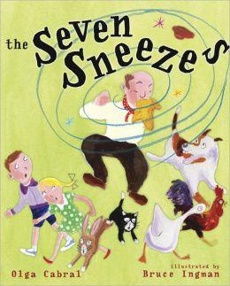 The Seven Sneezes