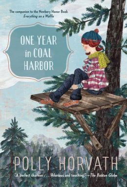 One Year in Coal Harbor