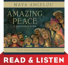 Amazing Peace: Read & Listen Edition
