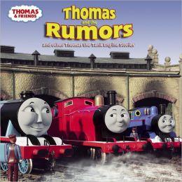 Thomas and the Rumors (Thomas & Friends)