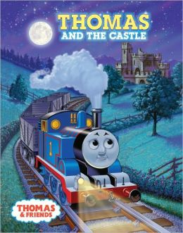 Thomas and the Castle (Thomas and Friends Series)