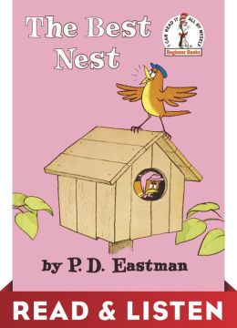 The Best Nest: Read & Listen Edition