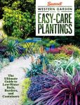 Book Cover Image. Title: Sunset Western Garden Book of Easy-Care Plantings:  The Ultimate Guide to Low-Water Beds, Borders, and Containers, Author: The Editors of Sunset Magazine