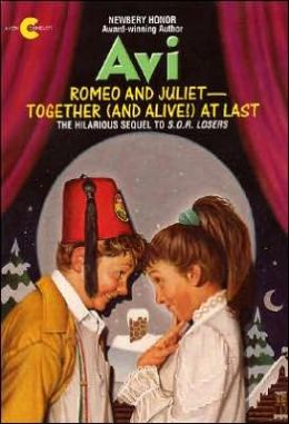 Romeo and Juliet - Together (and Alive!) at Last