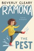 Book Cover Image. Title: Ramona the Pest, Author: Beverly Cleary
