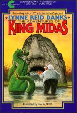 Adventures of King Midas