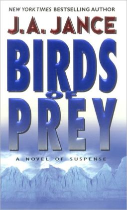 Birds of Prey (J. P. Beaumont Series #15)