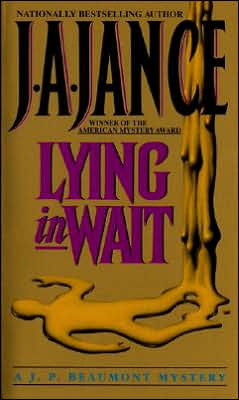 Lying in Wait (J. P. Beaumont Series #12)
