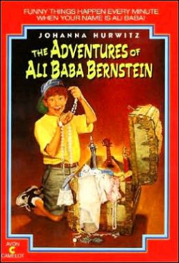 Adventures of Ali Baba Bernstein