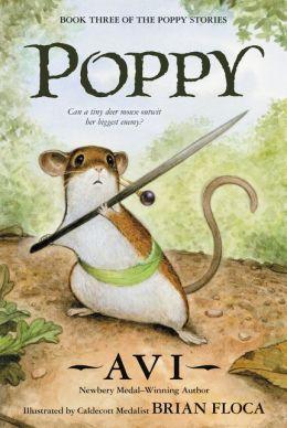 Poppy (Poppy Stories Series)